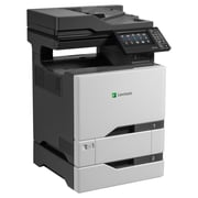Lexmark CX725dhe Multi Function Colour Laser Printer (40C9501)