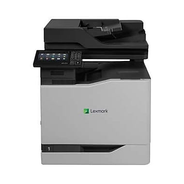 Lexmark CX820de Multi Function Colour Laser Printer (42K0010)