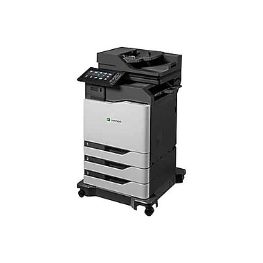 Lexmark CX825dte Multi Function Colour Laser Printer (42K0041)