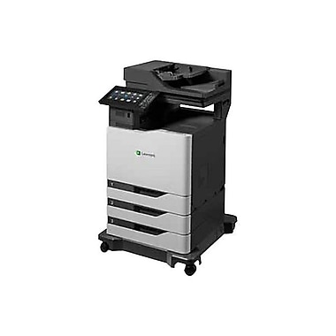 Lexmark CX825dtfe Multi Function Colour Laser Printer (42K0042)