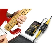 IK Multimedia – Interface de guitare mobile iRig 2 pour iPhone, iPod touch et iPad, (IPIRIG2PLGIN)