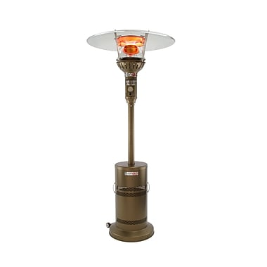 IR Energy Evenglo LPG 47,000 BTU Propane Patio Heater