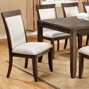 Hokku Designs Gayet Side Chair (Set of 2)