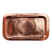 Sertodo Copper Charolita Serving Tray