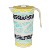 Caribbean Joe Collage 59 Oz. Pitcher