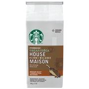 Starbucks® – Café Mélange déca, 340 g