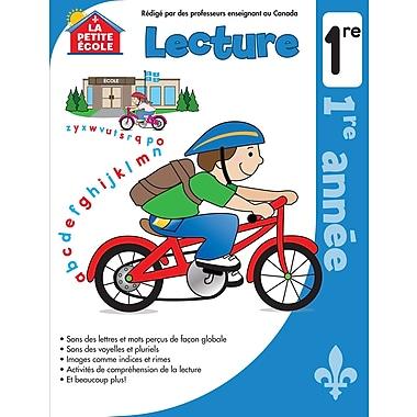 La Petite Ecole Reading, Grade 1