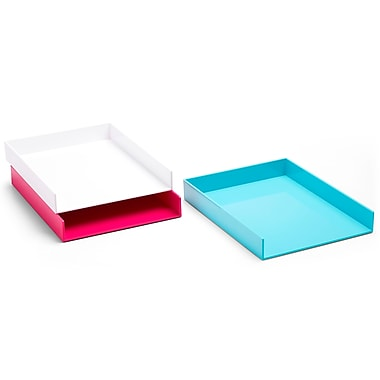 Poppin Single Letter Tray