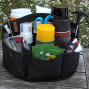 "Find It®, Supply Caddy, 8.75"" x 12"", Black (FT07201)"