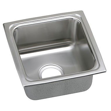 Elkay Gourmet 13'' x 13'' Kitchen Sink