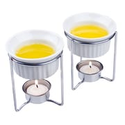 Fox Run Craftsmen Butter Warmer (Set of 2)