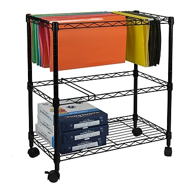 file cart with wheels chart carts rolling rolling ring binder cart 15382