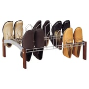 OIA 1-Tier Shoe Rack