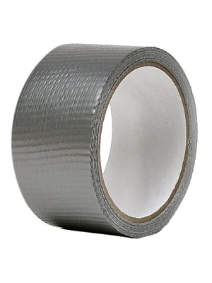 Pro Tapes Pro-Duct Tape 2 In. X 10 Yd. Roll [Pack Of 6] (6PK-PD110S)