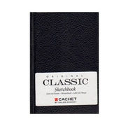 Cachet Classic Sketch Book 4 In. X 6 In. (471100406)
