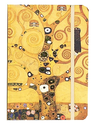 Peter Pauper Small Format Journals Tree Of Life 5 In. X 7 In. 160 Pages [Pack Of 3] (3PK-9781441303530)