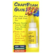 Beacon Craft Foam Glue 1 Oz. [Pack Of 4] (4PK-CFG)