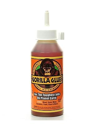 The Gorilla Glue Company Glue 8 Oz. [Pack Of 2] (2PK-50008)