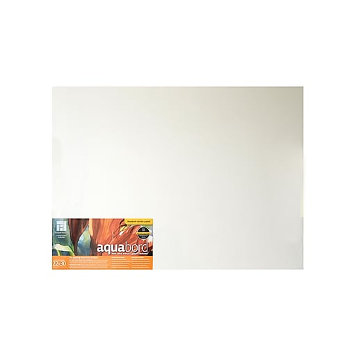 Ampersand Aquabord 22 In. X 30 In. Each (CBT22)
