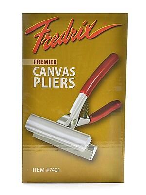 Fredrix Canvas Pliers Premier Canvas Pliers (7401)