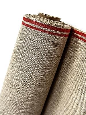 Fredrix Raw Unprimed Linen Canvas 52 In. X 30 Yd. Roll (10422 - 30YD)