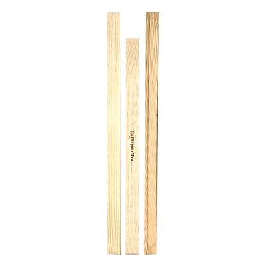 Masterpiece Artist Canvas Vincent Pro Bar Stretcher Kits With Brace 25 In. [Pack Of 2] (2PK-MA5125S)