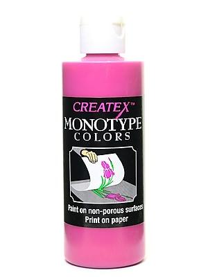 Createx Monotype Colors Magenta 4 Oz. [Pack Of 3] (3PK-3021-04)