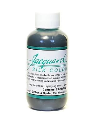 Jacquard Green Label Silk Colors Viridian [Pack Of 3] (3PK-JAC1736 60ML)
