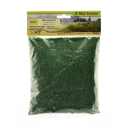 Wee Scapes Architectural Model Turf Blended Grass-Medium 20 Cubic In. Bag [Pack Of 3] (3PK-00347)