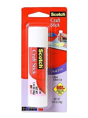 3M Craft Stick 1.28 Oz. [Pack Of 8] (8PK-003)