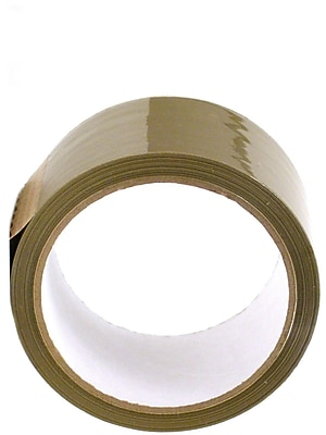 3M Scotch Package Sealing Tape 1 7/8 In. X 55 Yd. Roll [Pack Of 8] (8PK-70005078467)