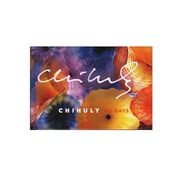 Abrams Books Chihuly Each (9780810970885)