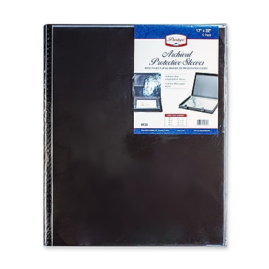 Alvin Archival Refill Pages 22 In. X 17 In. Pack Of 5 (RF22)