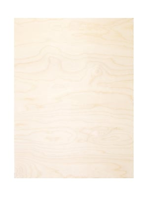 American Easel 1 5/8 In. Cradled Wood Painting Panels 18 In. X 24 In. (AE1824-D)