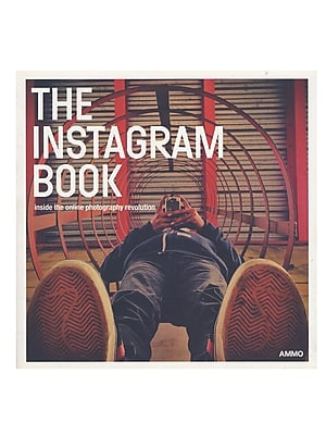 Ammo Books The Instagram Book Each (9781623260354)
