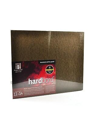 Ampersand Cradled Hardboard 11 In. X 14 In. 3/4 In. (HBC11)