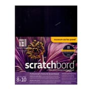 Ampersand Scratchbord 8 In. X 10 In. Each (CBB08)