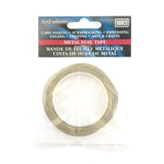 Artemboss Metal Foil Tape Aluminum [Pack Of 4] (4PK-50150R)