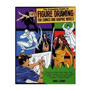 Barron'S Complete Guide To Figure Drawing For Comics And Graphic Novels Each (9781438000985)