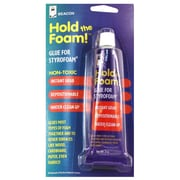 Beacon Hold The Foam Adhesive 2 Oz. [Pack Of 4] (4PK-HF2C)