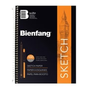 Bienfang 601Sd Take Me Along Sketch Pad 11 In. X 14 In. [Pack Of 2] (2PK-R237130)