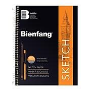 Bienfang 601Sd Take Me Along Sketch Pad 11 In. X 14 In. [Pack Of 2] (2PK-R237130)