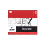 Canson Tracing Pad 14 In. X 17 In. (100510962)