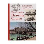 Chartwell Books The Complete Drawing Course Each (9780785832751)
