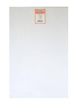 Clearprint Design Vellum No. 1000H 22 In. X 34 In. Pack Of 10 (10201226)