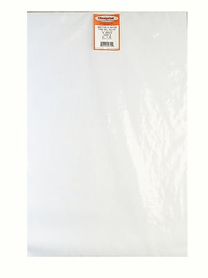 Clearprint Fade-Out Design And Sketch Vellum - Grid 8 X 8 24 In. X 36 In. Pack Of 10 Sheets (10202228)