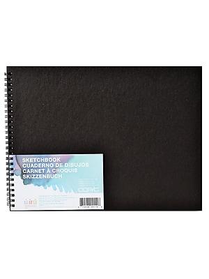 Copic Marker Sketchbook 9 In. X 12 In. [Pack Of 2] (2PK-SKBK9X12)