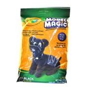 Crayola Model Magic Black 4 Oz. Each [Pack Of 4] (4PK-57-4451)