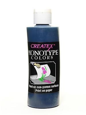 Createx Monotype Colors Cobalt Blue 4 Oz. [Pack Of 3] (3PK-3013-04)
