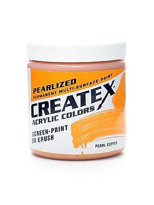 Createx Pearlescent Colors Copper [Pack Of 2] (2PK-2018-08)